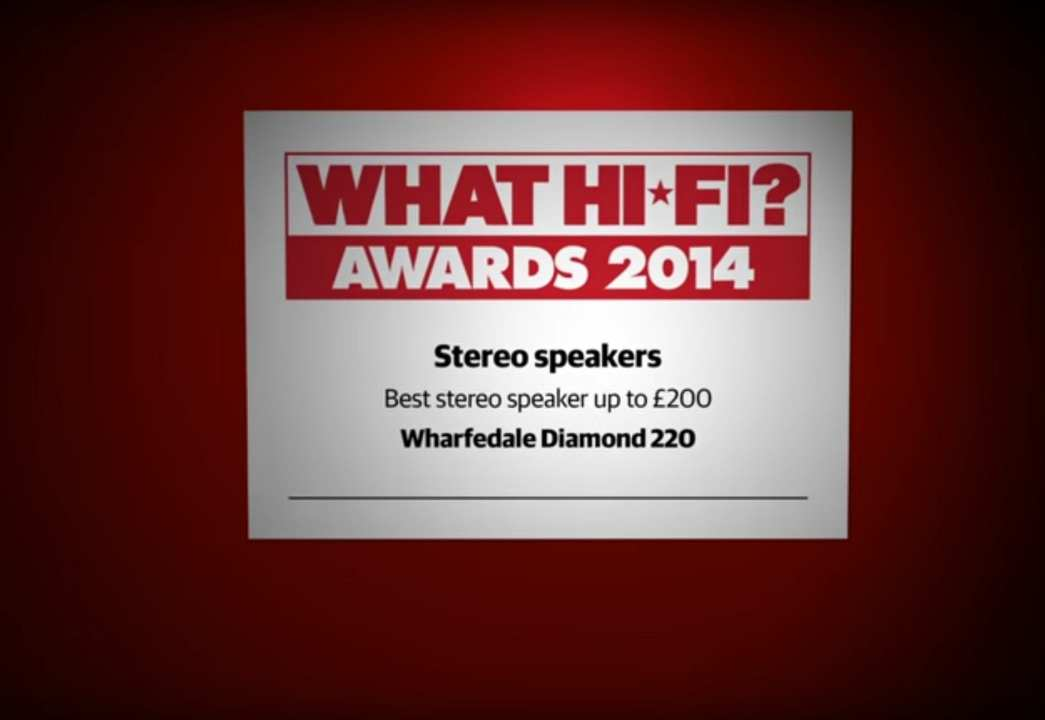 Wharfedale 220 Award Pic