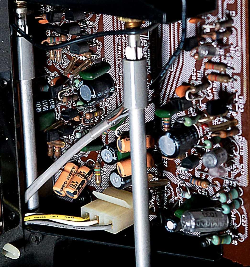Tone Control Board