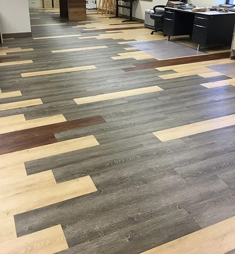 Discover How Gehl Flooring Created The Perfect Office