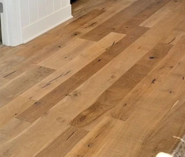 Organic  Gunpowder Living Room Installation By Kings Custom Hardwood The Beauty Of Fumed