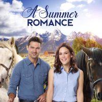"""Hallmark's """"A Summer Romance"""""""