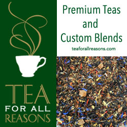 Tea For All Reasons