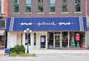 Hallmark Cards is a privately owned American company.