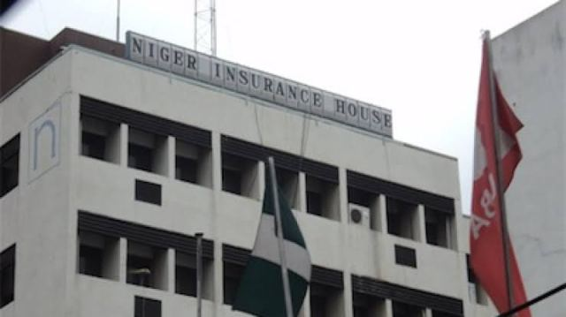Niger Insurance House