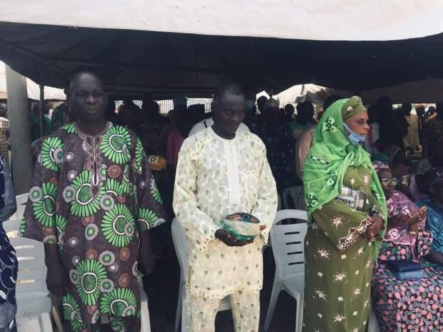 Osun PDP hold interdenominational prayer