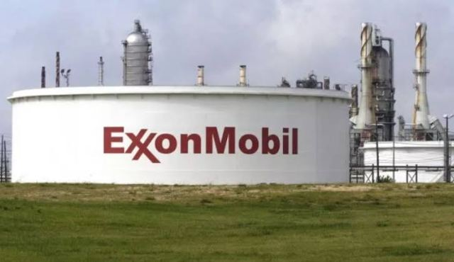 Qua Iboe, Exxon Mobil