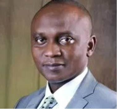 Adamu Abubakar, Registrar, Corporate Affairs Commission
