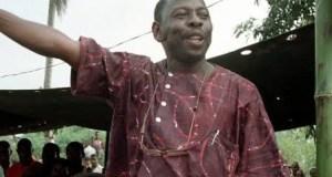 Ken Saro-Wiwa