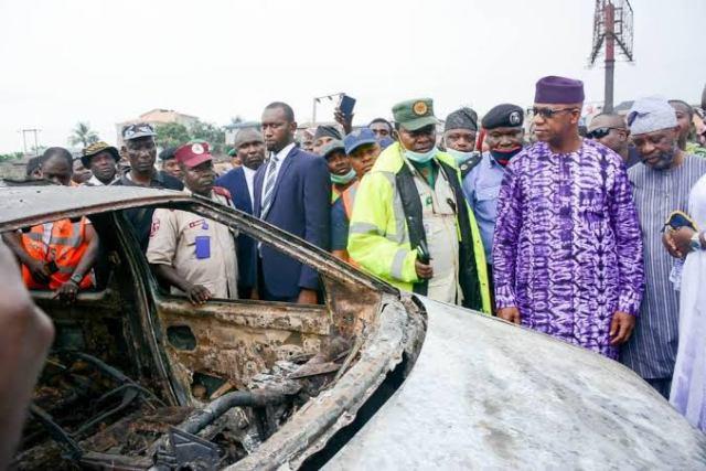 Governor Abiodun Of Ogun State