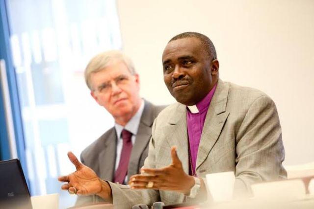 Bishop Sunday Onuoha