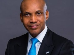 Emeka Okonkwo, Union Bank CEO