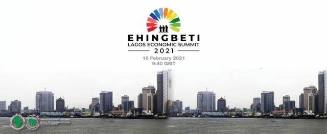 Ehingbeti Lagos Economic Summit