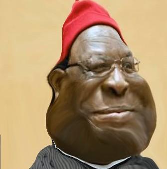 George Obiozor