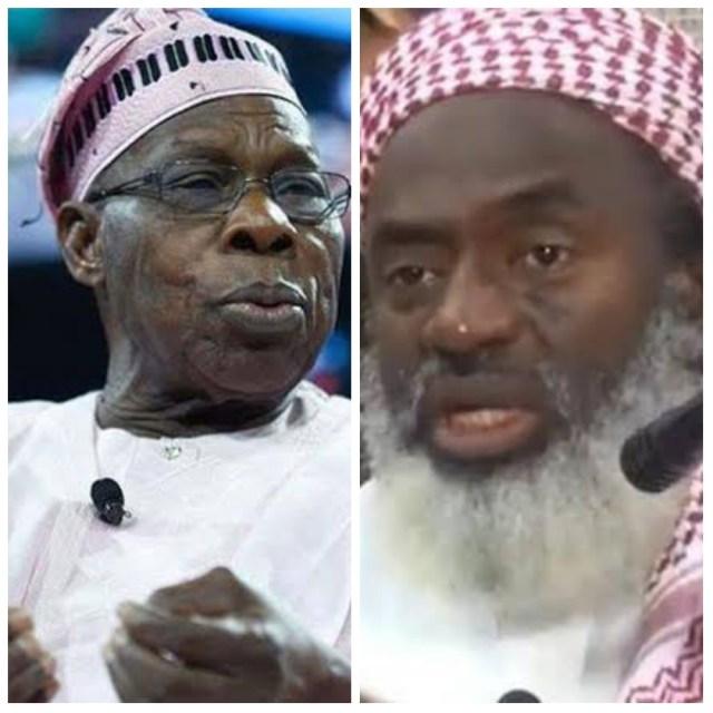 Obasanjo, Gumi