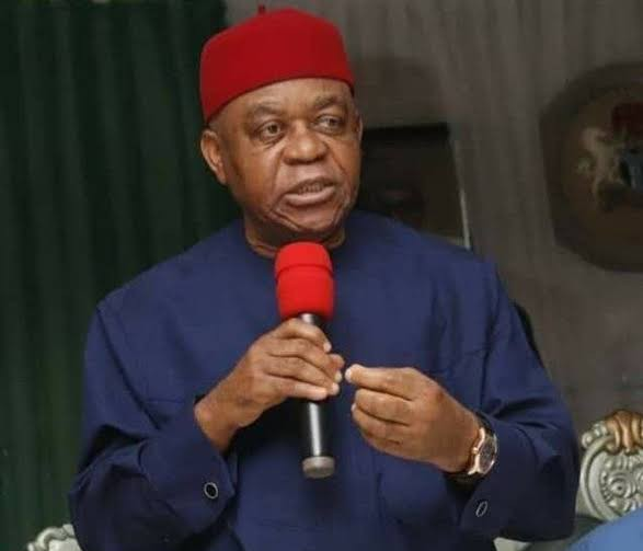 Chief T.A. Orji