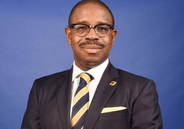 Gbenga Shobo