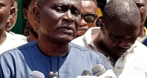 Soji Adagunodo, Osun PDP
