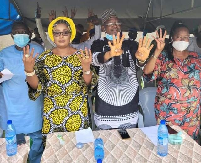 APC stakeholders in Osun