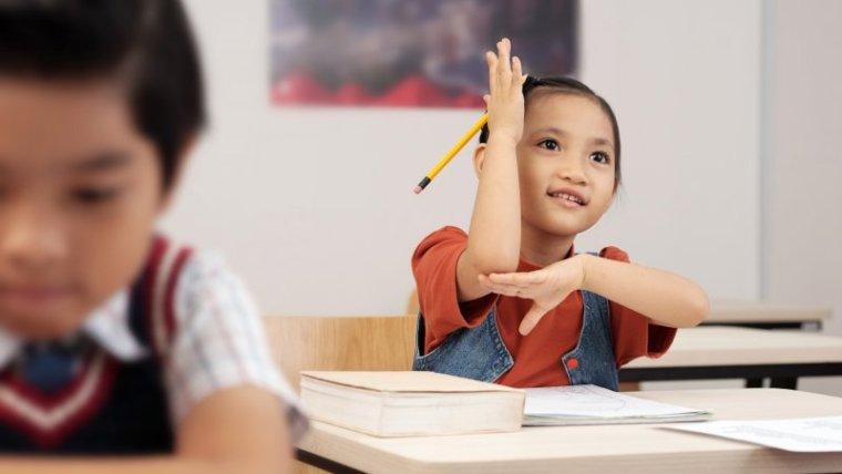 5 Cara Mendidik Anak Agar Rajin Belajar Paling Jitu