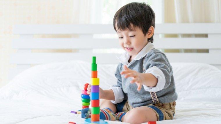 Cek Dulu Sebelum Membeli Mainan Kayu untuk Anak