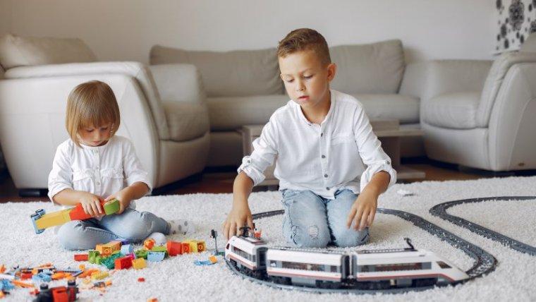 Apa Saja ya Mainan Anak 1 Tahun?