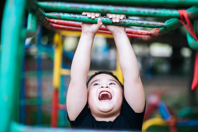 Ajak Si Kecil ke Playground di Jakarta Ini, Yuk!