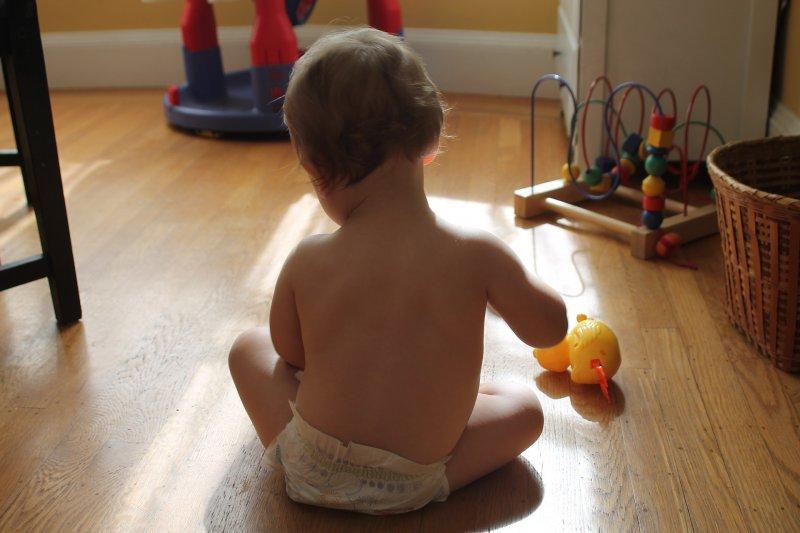 Nggak Perlu Mahal, Ini 5 Ide Permainan Bayi 1 Tahun