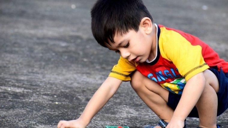 Kenapa Harus Memilih Mainan yang Tepat untuk Anak?