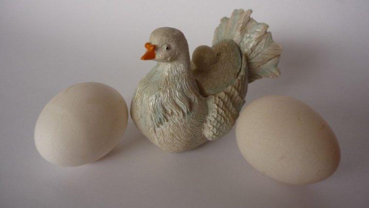 Moms Suka Makan Telur? Ini Dia Manfaat Telur Bebek Bagi Ibu Hamil