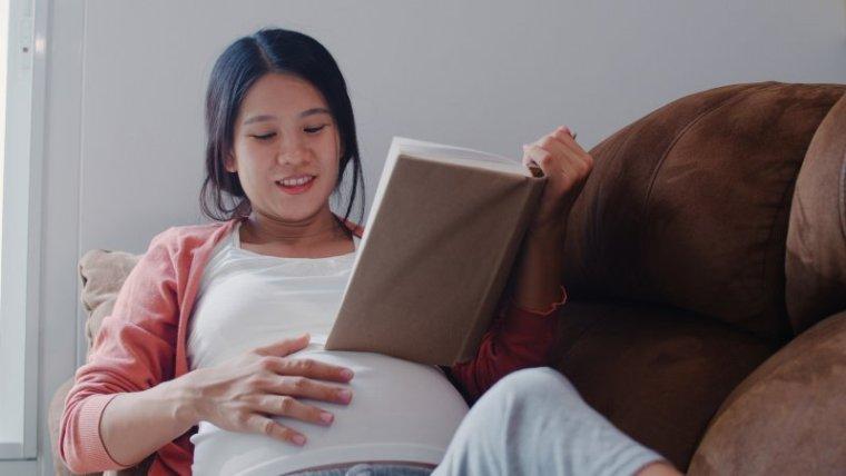 Ini loh Moms Arti Pembukaan Menjelang Kelahiran
