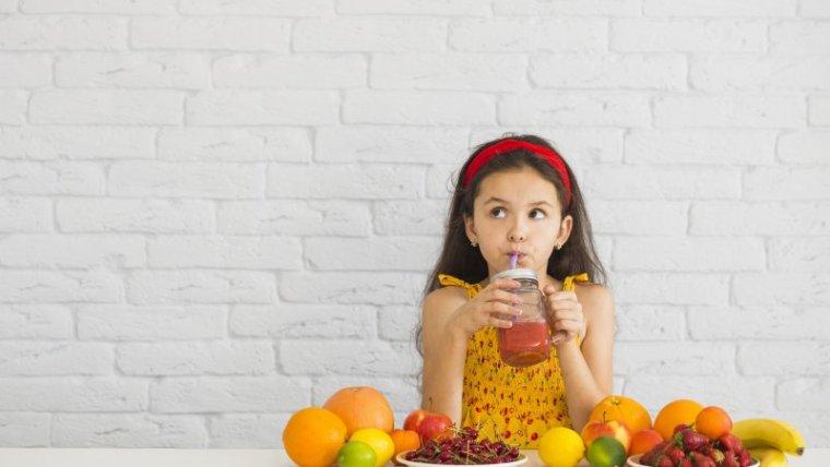 Moms, Pastikan Vitamin untuk Bayi dan Anak Ini Ada di Makanan Mereka!