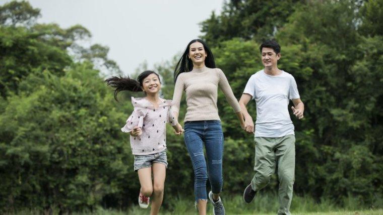 5 Kebiasaan Kecil yang Dapat Membuat Jantung Anak Sehat