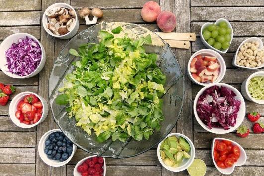 Dijamin Enak! Ini Daftar Menu Makanan Sehat untuk 1 Minggu
