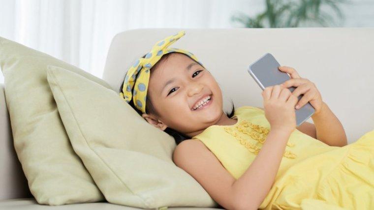 Si Kecil Suka Bermain? 6 Game untuk Anak SD Ini Bisa Moms Coba