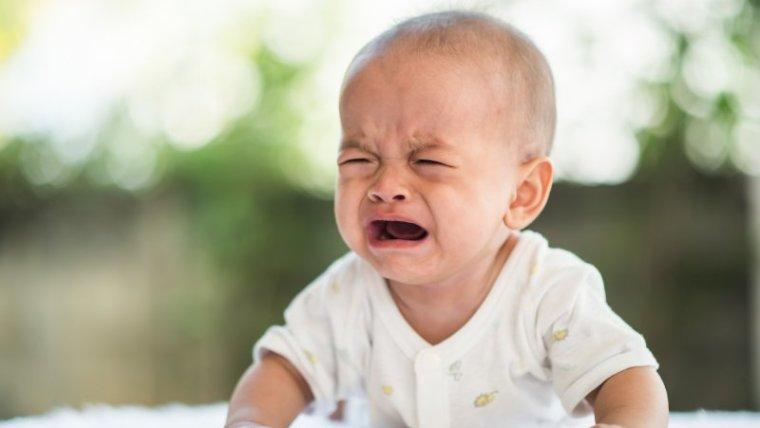 Cegah Risiko Infeksi Usus Pada Bayi Sebelum Jadi Bahaya, Moms!