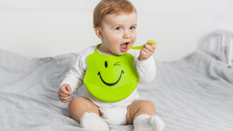 Penting Moms! Ini Dia 5 Makanan Penambah Berat Badan Bayi
