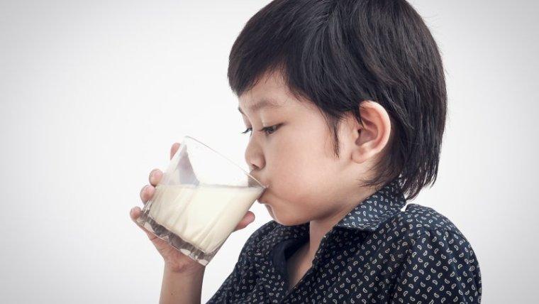 4 Alasan Susu Hypoallergenic Adalah Jenis Susu Terbaik Buat Si Kecil