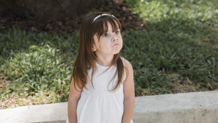 Berbagai Masalah Psikologis Anak Usia 4 Tahun