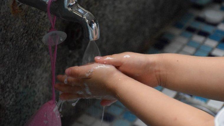 Cara Cuci Tangan yang Benar Menurut WHO: Cegah Berbagai Penyakit