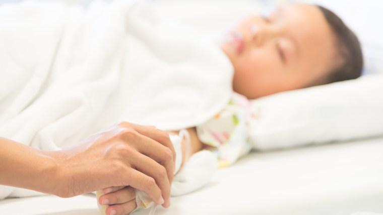 Hati-Hati! Ini 5 Gejala Infeksi Saluran Kemih Pada Anak