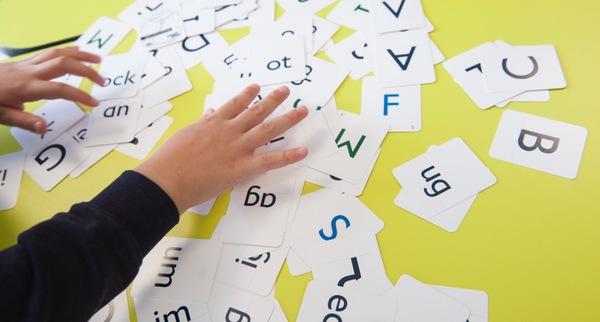 Cara Mendidik Anak Disleksia Dengan Konsep Asyik