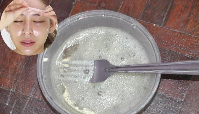4 Resep Cara Masker Putih Telur, Bagaimana Buatnya?