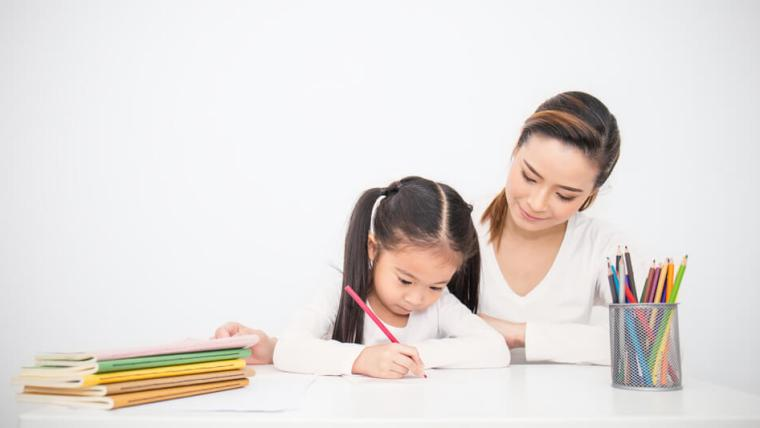 3 Tips Jitu Cara Mendidik Anak Usia 3 Tahun