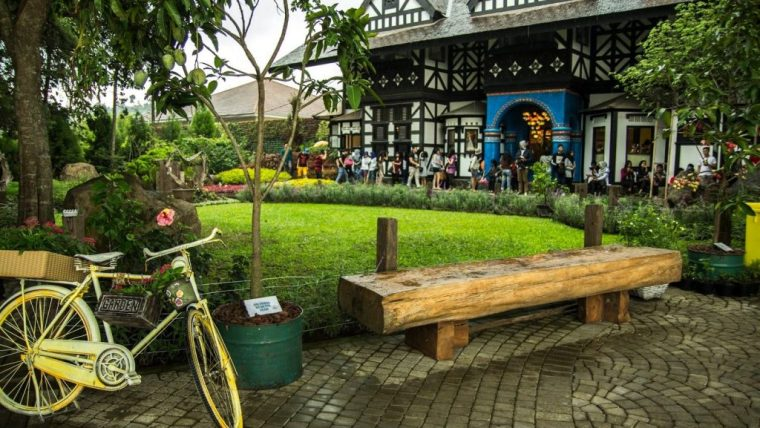 3 Tempat Wisata Edukasi Anak di Bandung