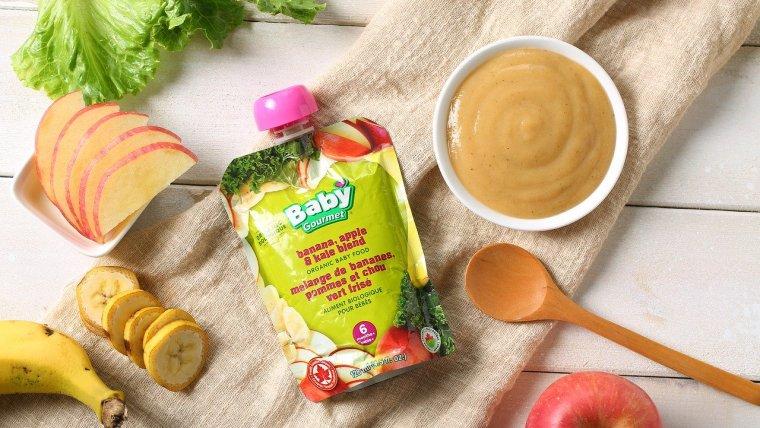 Cuma 10 Menit, Cara Membuat Makanan MPASI Bayi 6 Bulan yang Simple