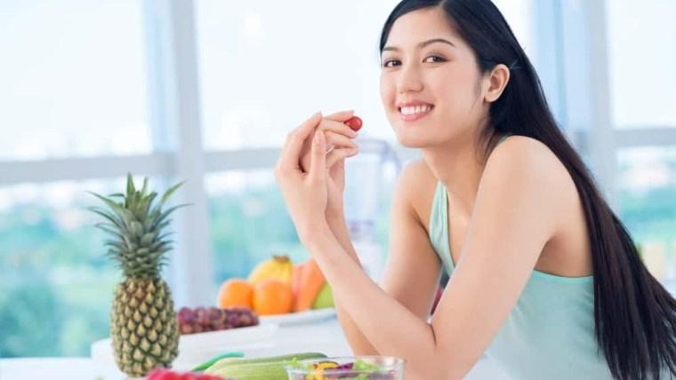 Inilah 7 Makanan Sehat untuk Penderita Paru-paru