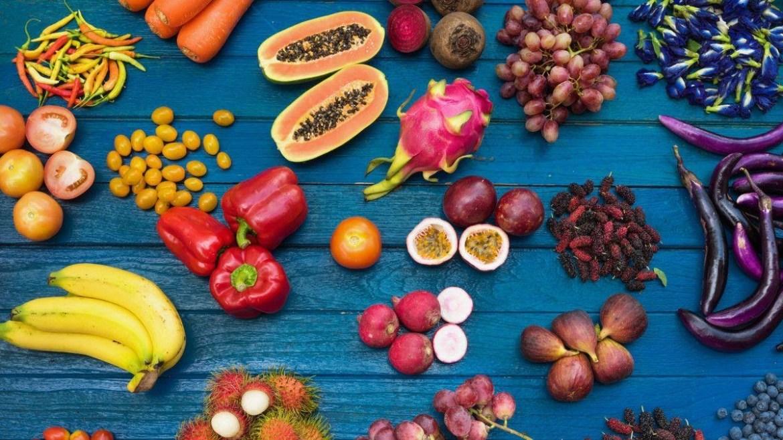 Inilah Makanan Sehat untuk Penderita Ginjal