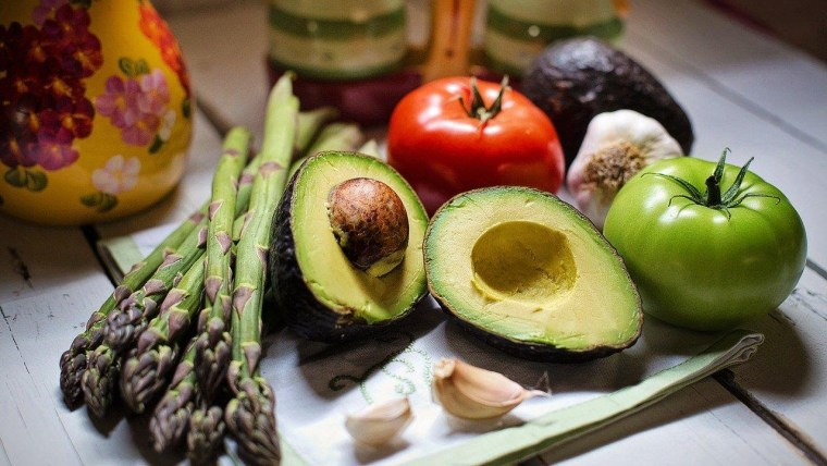 8 Bahan Penting Menu Makanan Sehat Setiap Hari