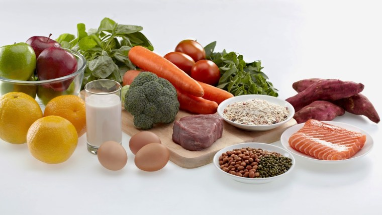 6 Makanan Sehat yang Bisa Menambah Berat Badan