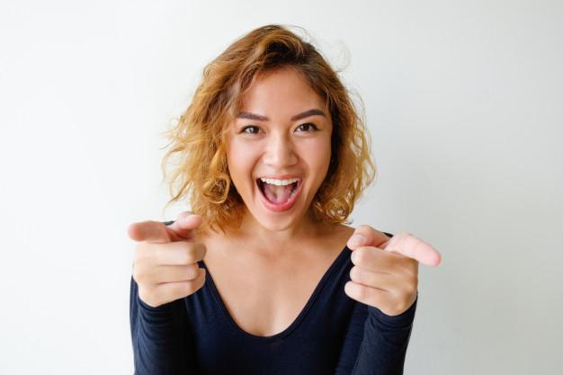 8 Warna Rambut yang Cocok Untuk Kulit Wanita Indonesia